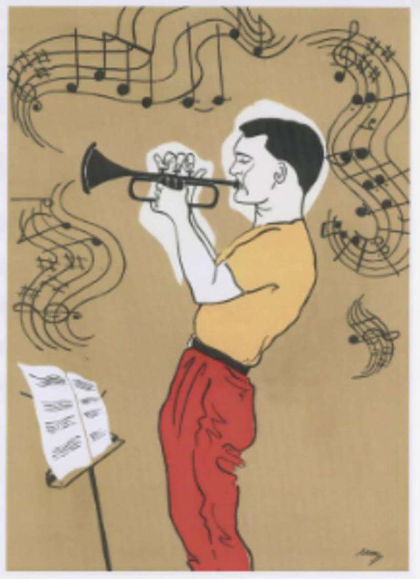 ilustrando jazz 14
