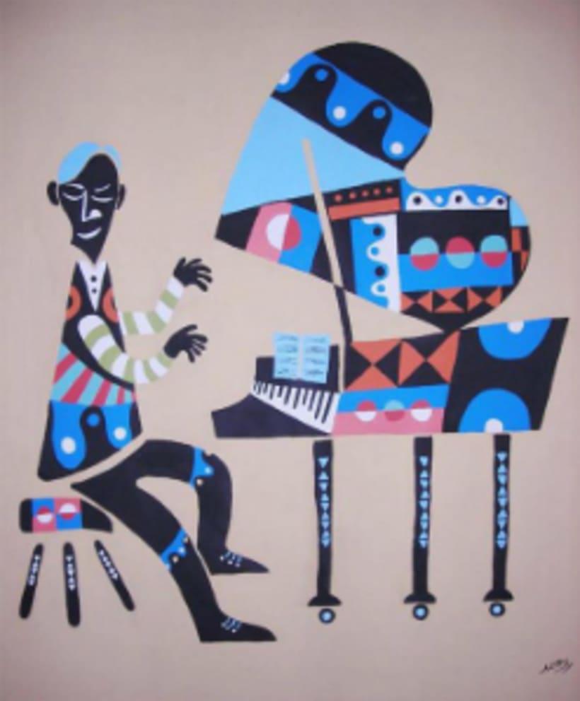 ilustrando jazz 4