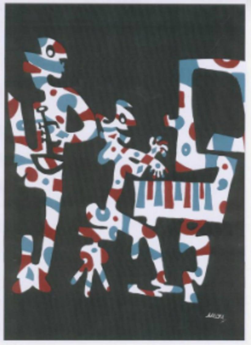 ilustrando jazz 1