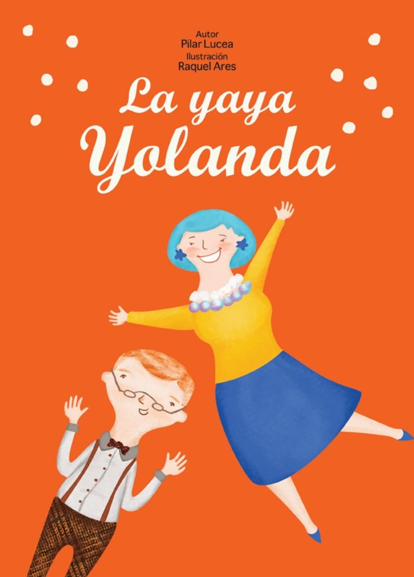 La Yaya Yolanda 6
