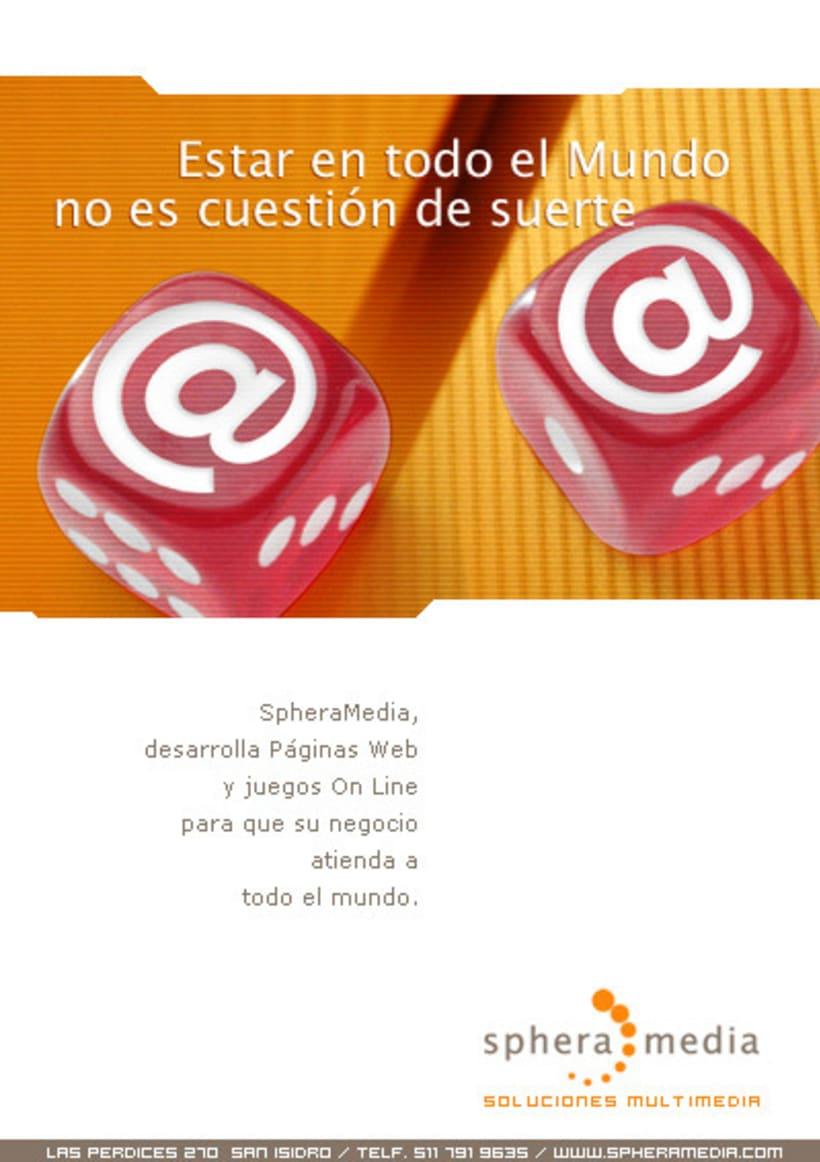 SpheraMedia 10