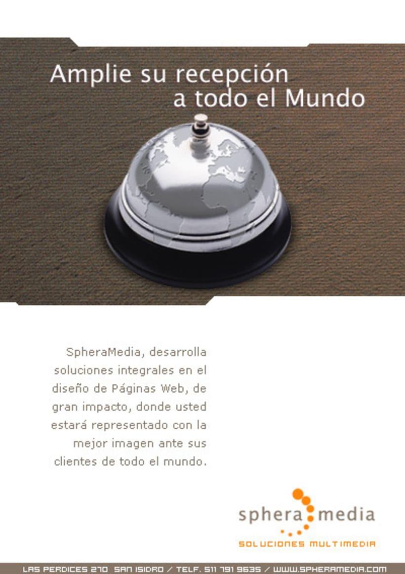 SpheraMedia 8