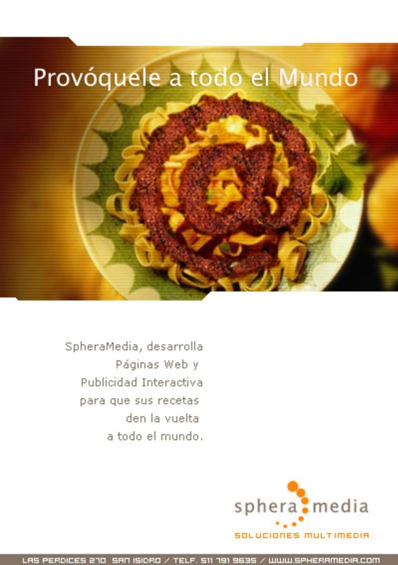 SpheraMedia 6