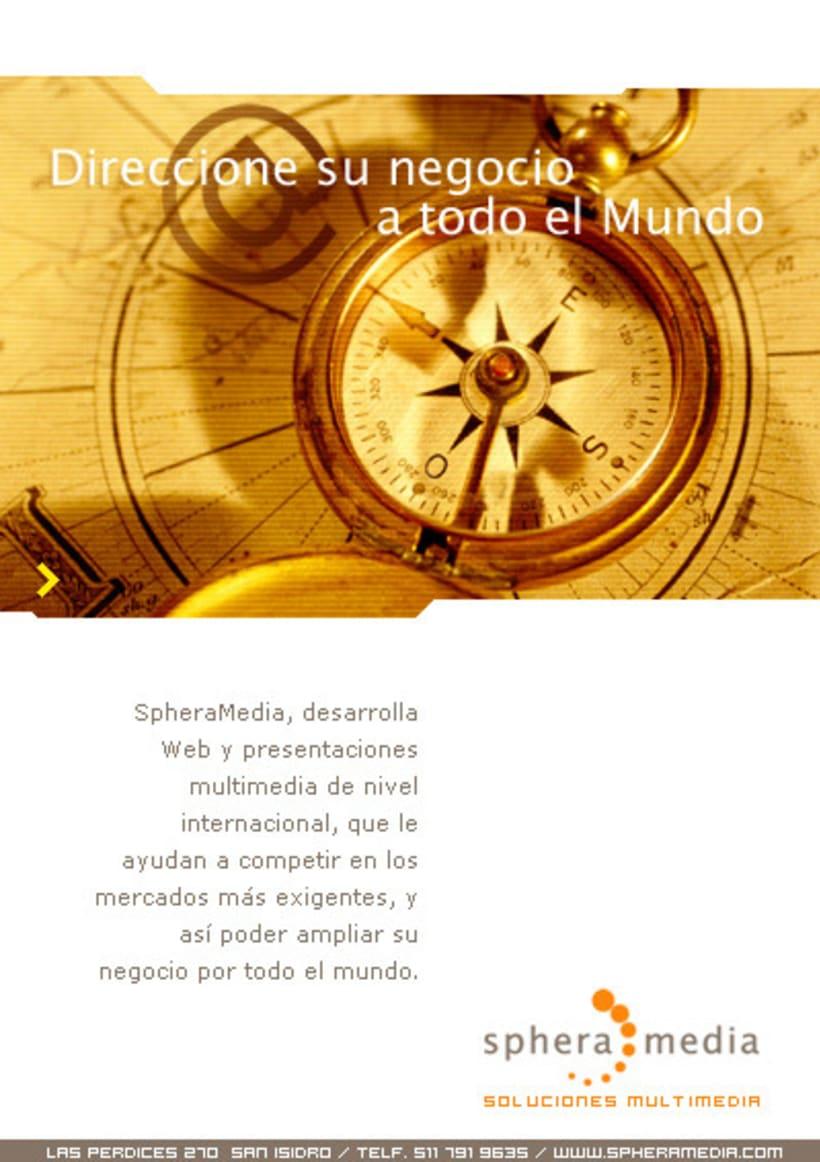 SpheraMedia 5