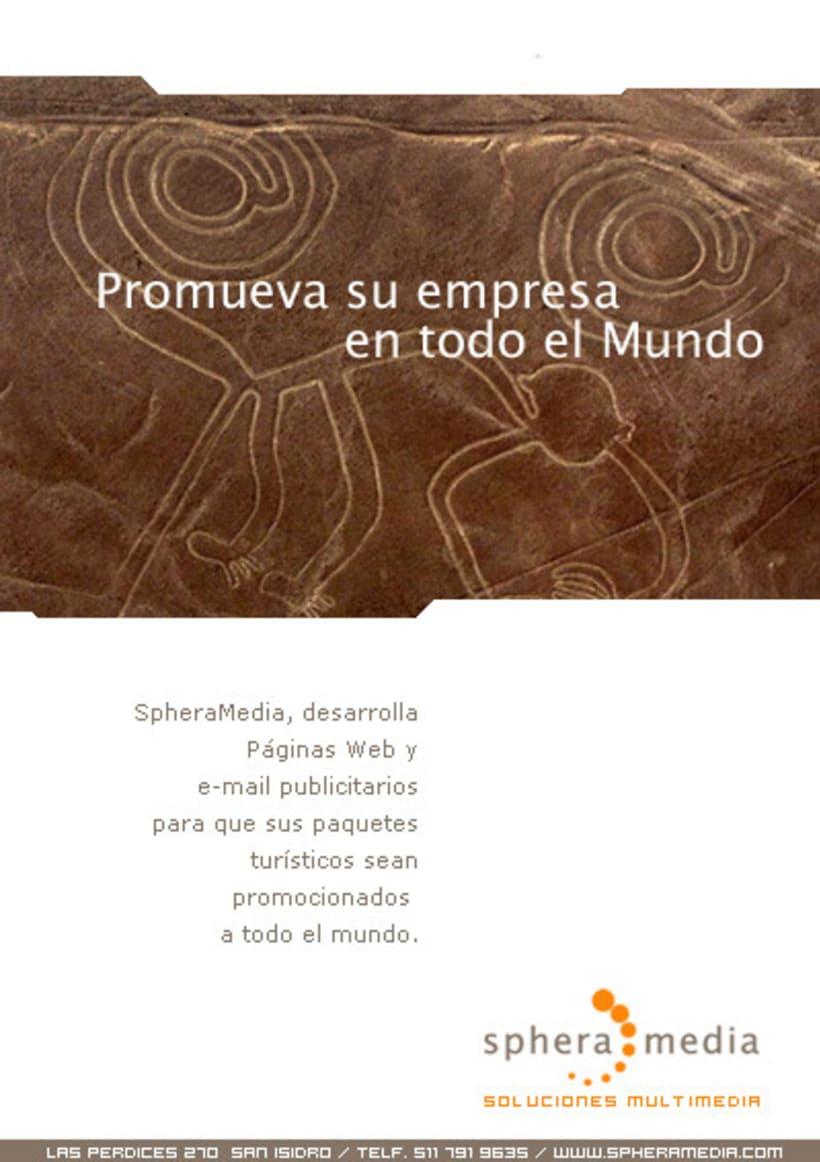 SpheraMedia 3