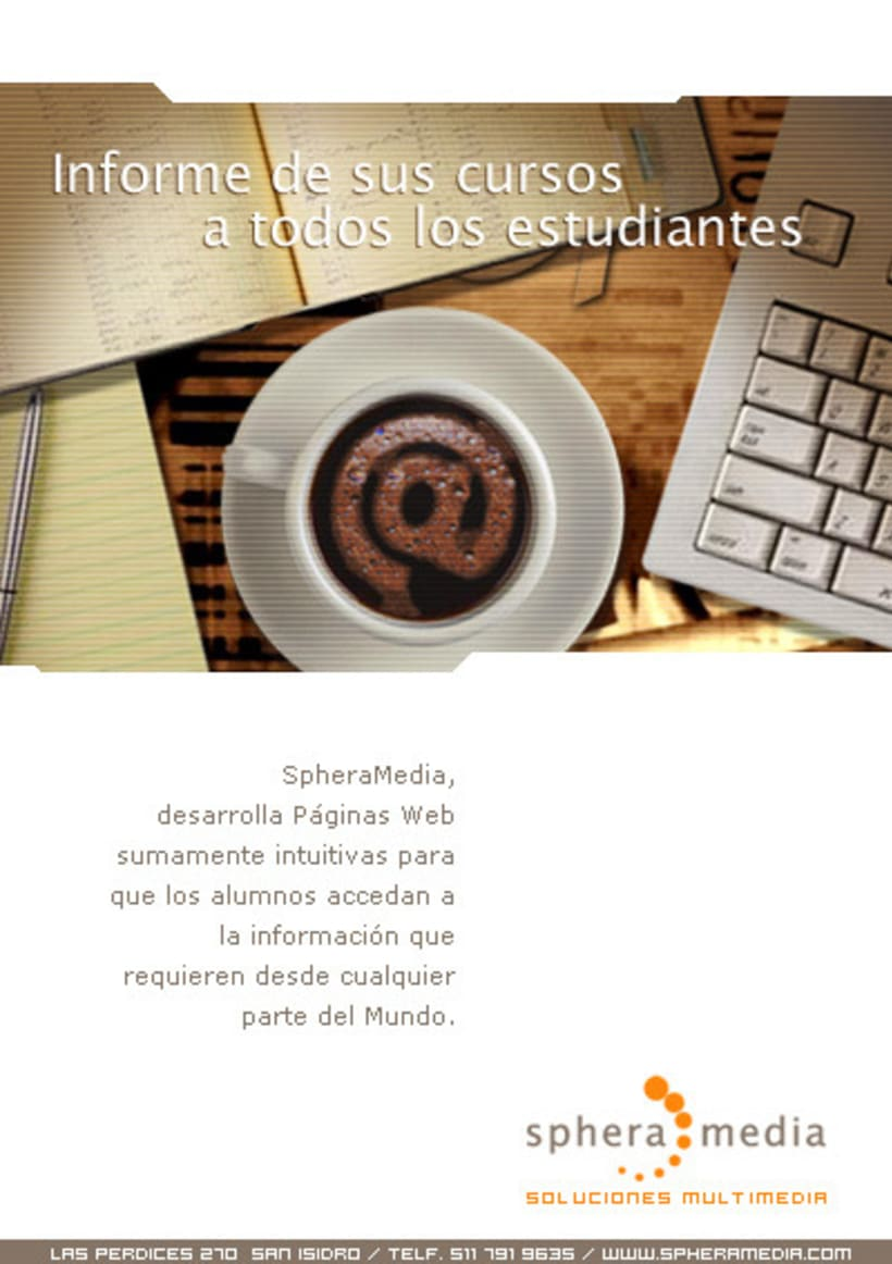 SpheraMedia 1