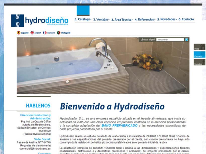 Hydrodiseño 2