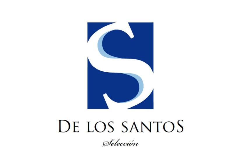 De Los Santos Sellección. 2