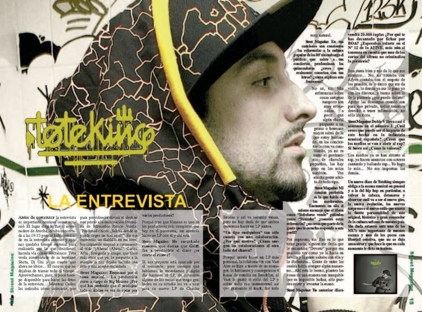 Revista Hip Hop  4