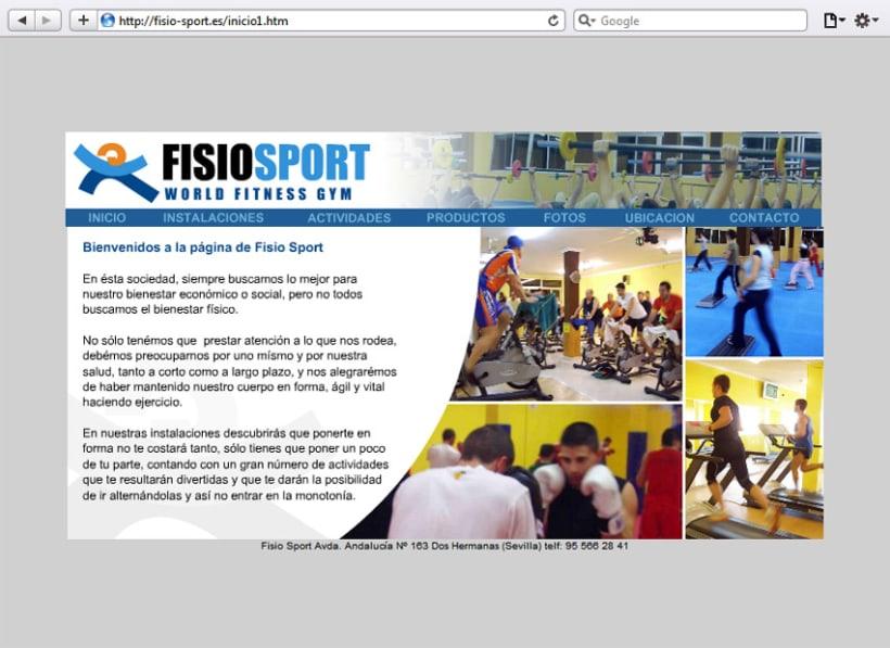 Fisio Sport 2