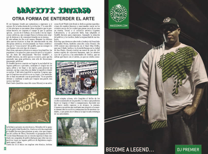 Revista Hip Hop  2