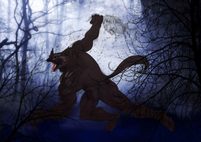 Werewolf 6