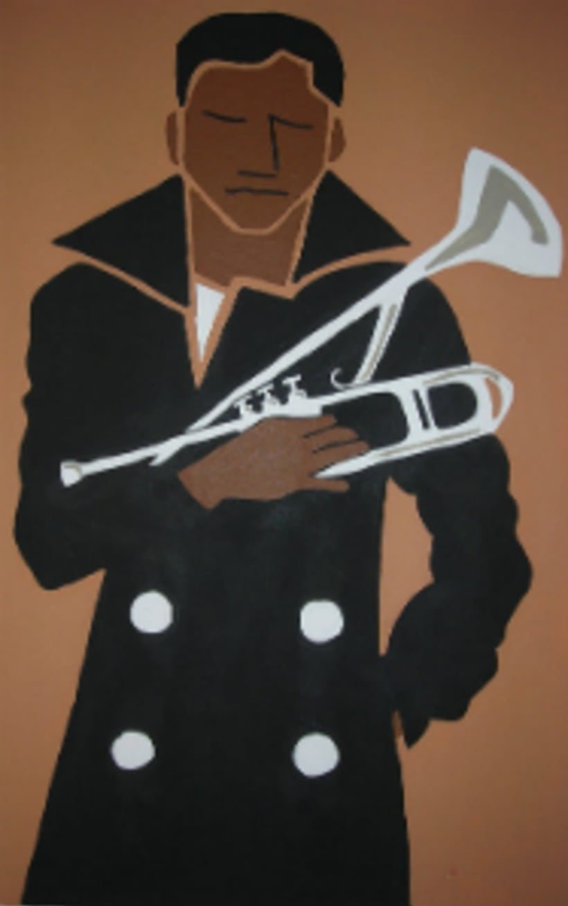ILUSTRANDO JAZZ VOL. 2 6