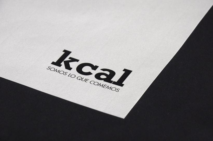 kcal 1