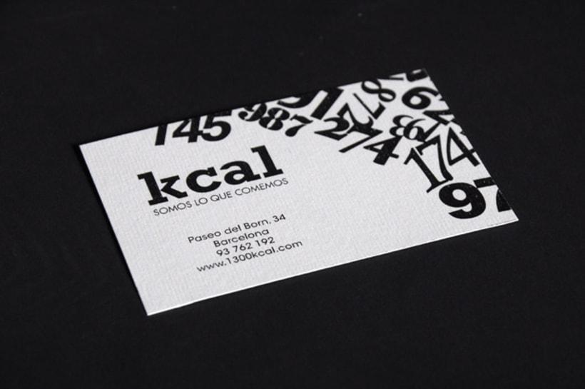 kcal 2