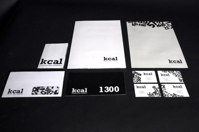 kcal 4