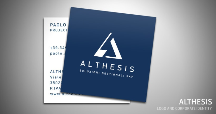 Althesis 2