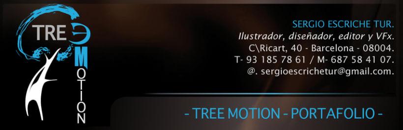 Tree Motion 1