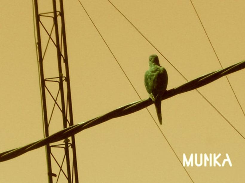Munka 3