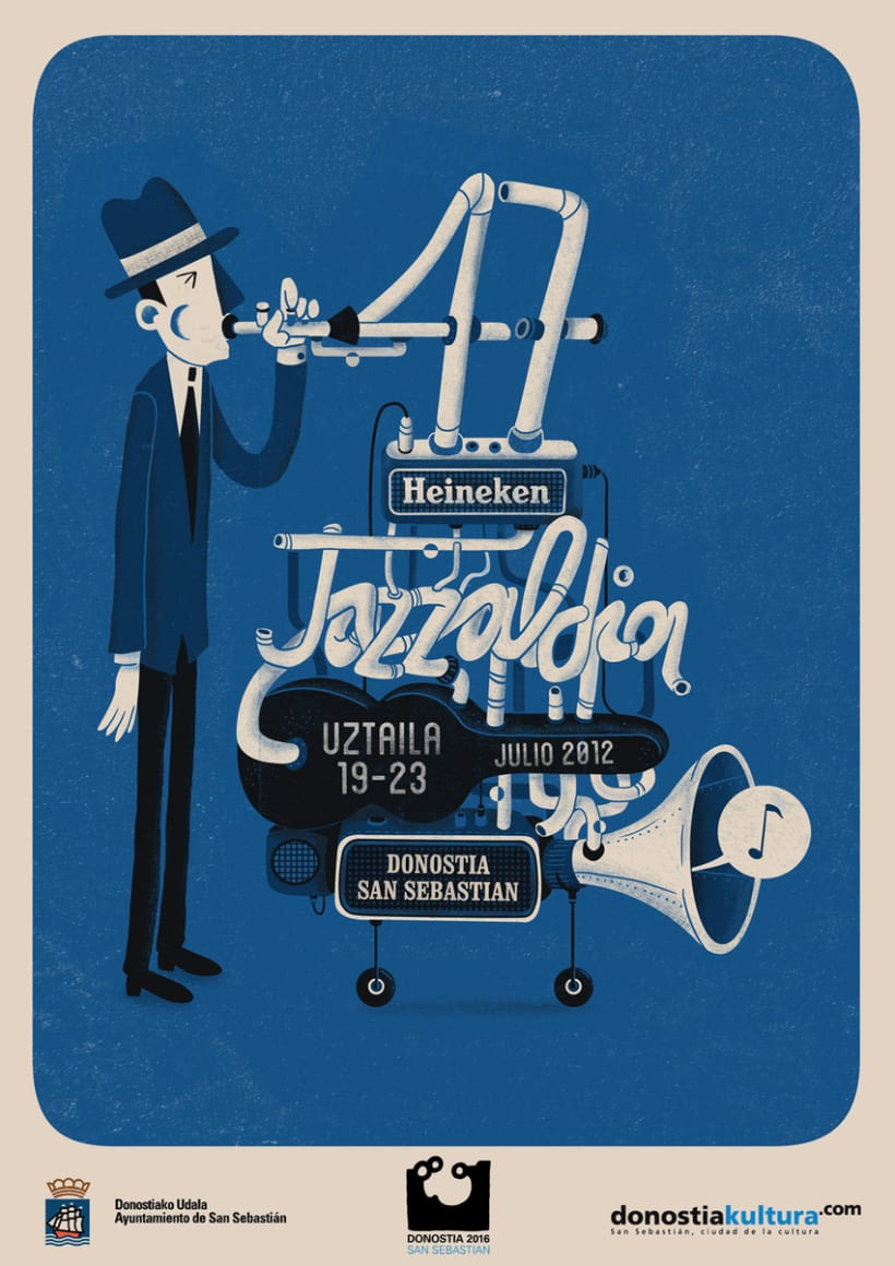 Jazzaldia 2012 1