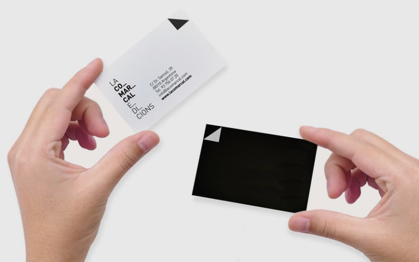 La Comarcal  - Brand identity 5