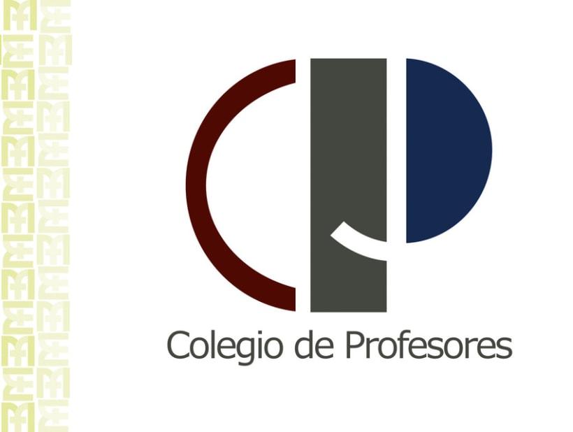 Desarrollo Colegio de Profesores 1