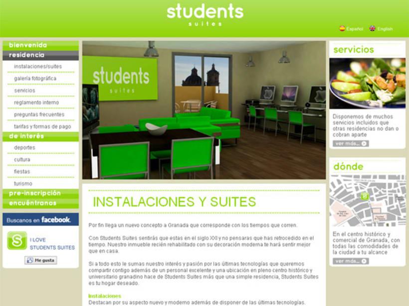 Students Suites 2