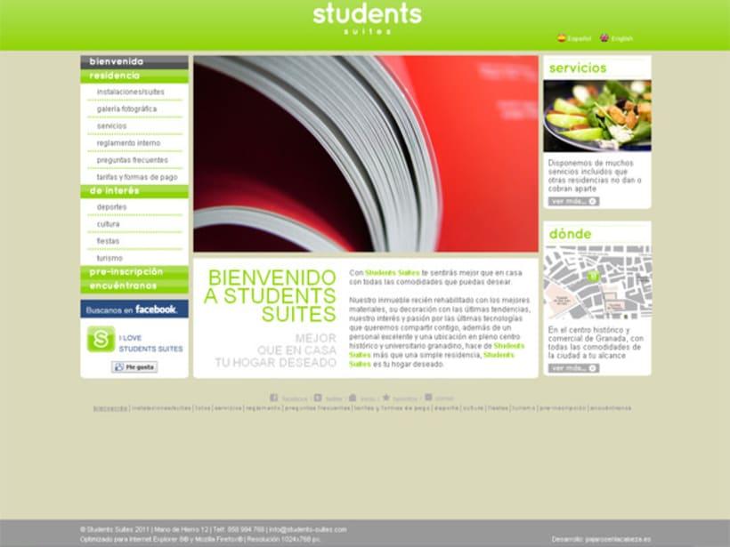 Students Suites 1