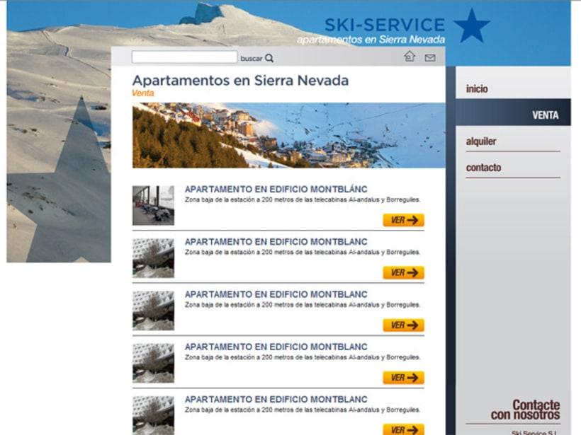 Ski Service 2