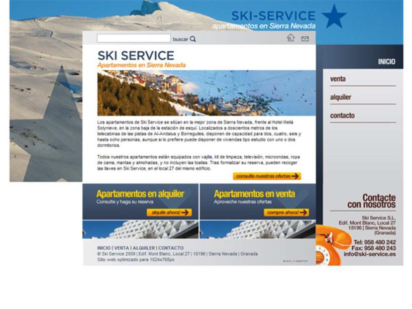 Ski Service 1