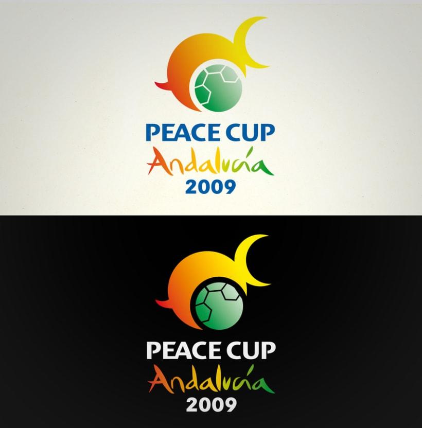 Peace Cup Andalucía 2009 1
