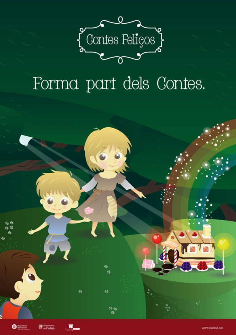 Contes feliços 3
