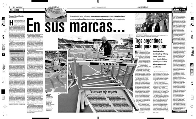 La Nación Deportiva 4