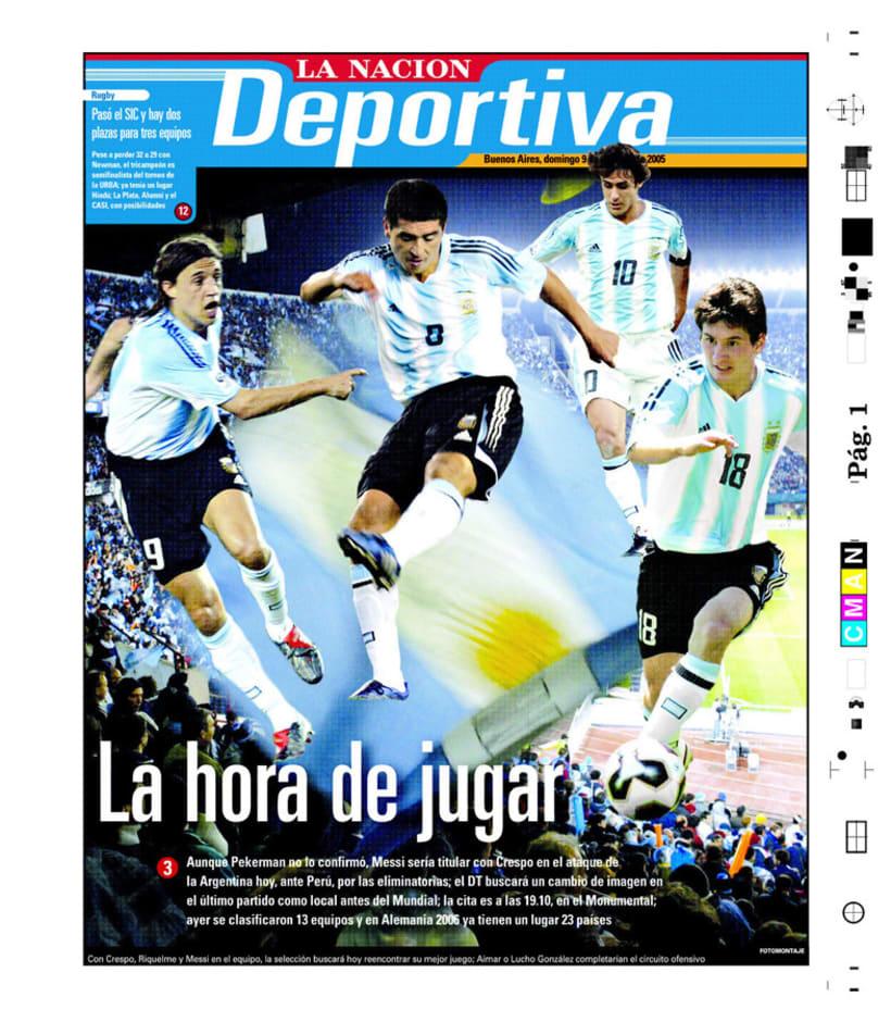 La Nación Deportiva 5