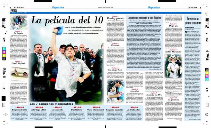 La Nación Deportiva 6