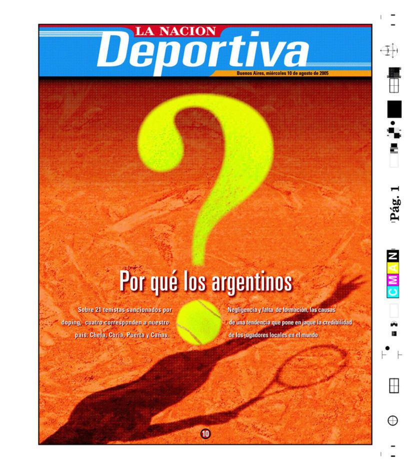 La Nación Deportiva 8