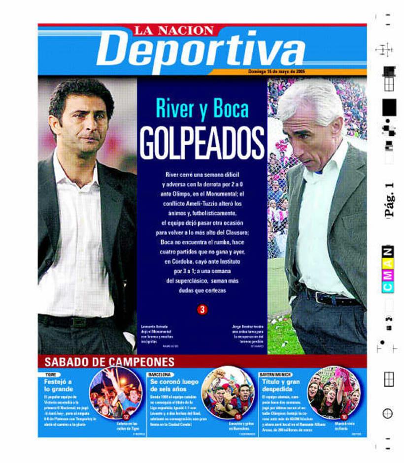 La Nación Deportiva 9