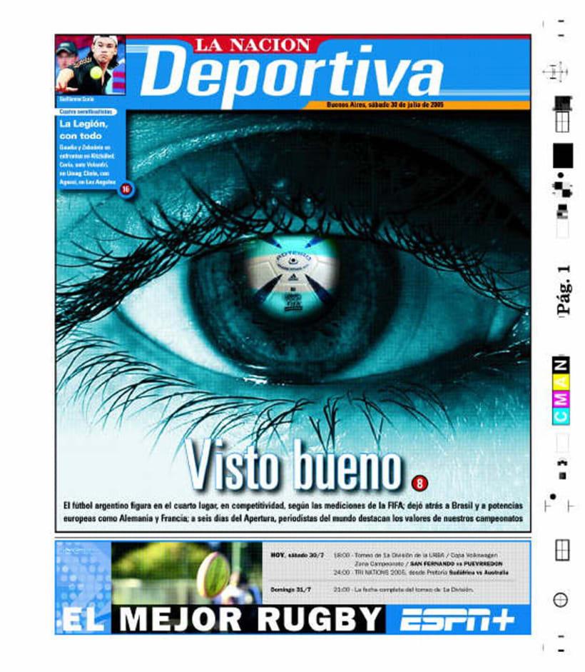 La Nación Deportiva 16