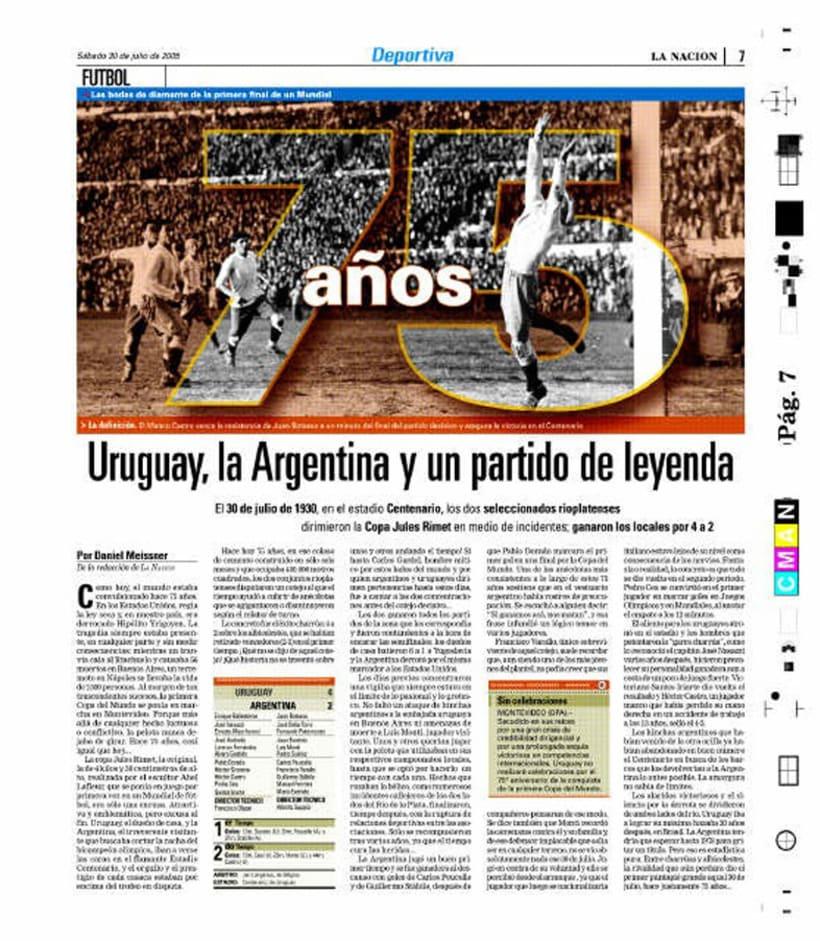 La Nación Deportiva 17