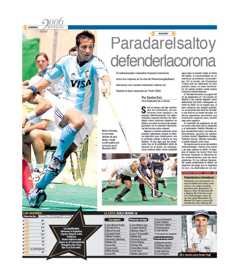La Nación Deportiva 20