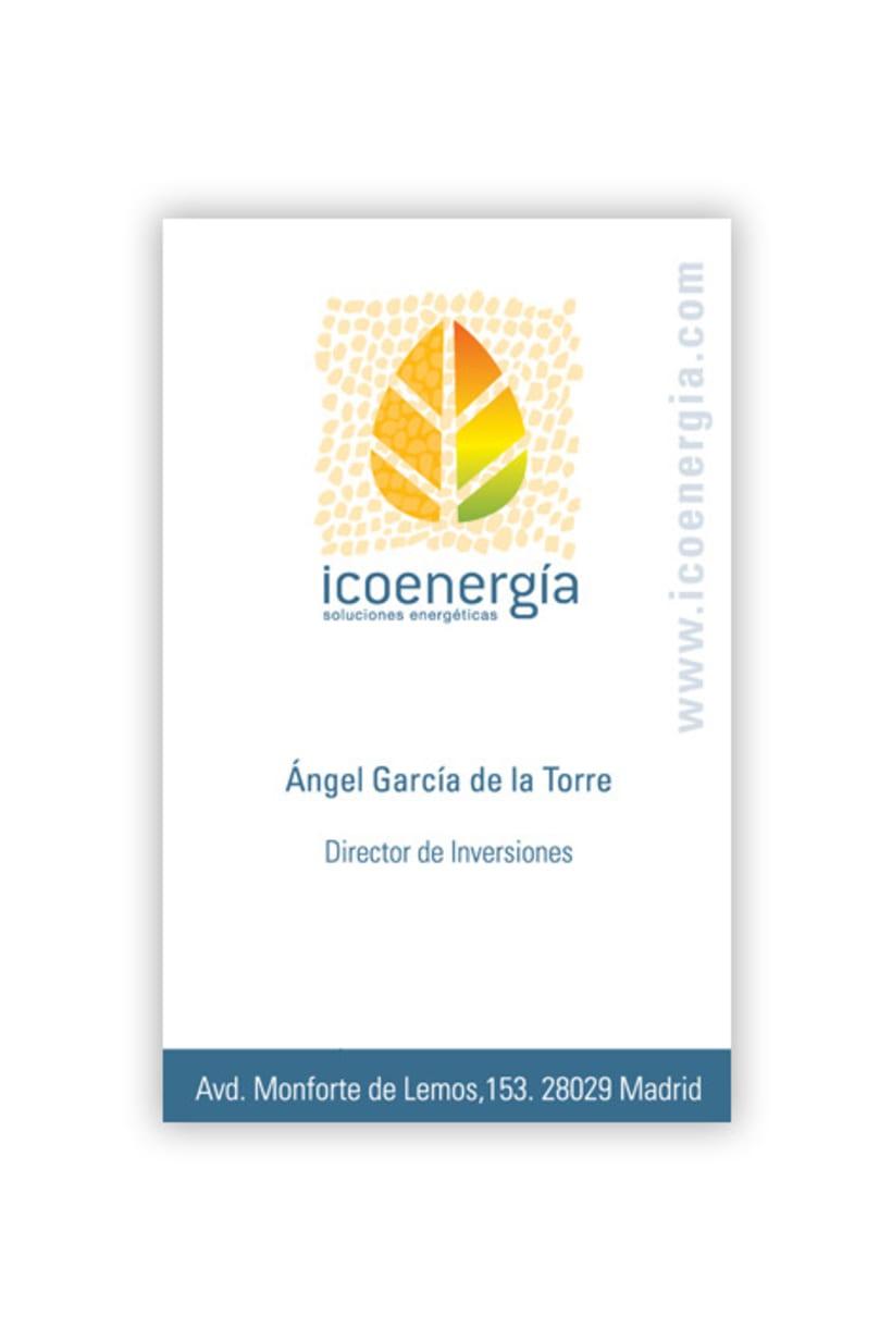 Identidad ICOENERGIA 4