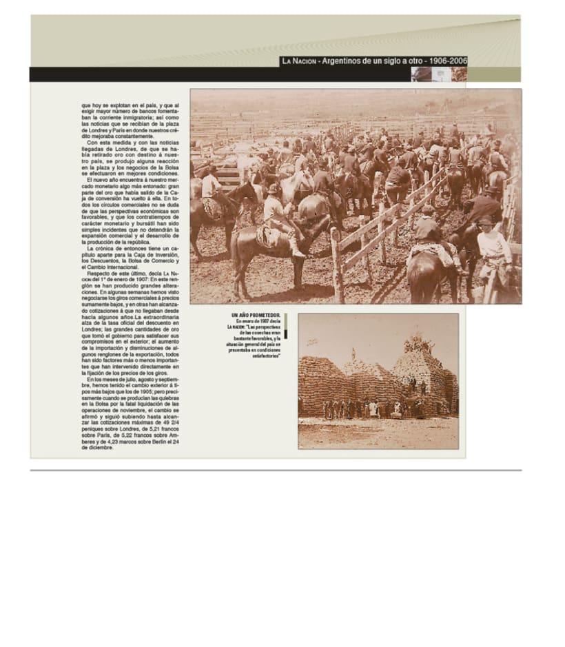 La Nación, Anuario 2006 3