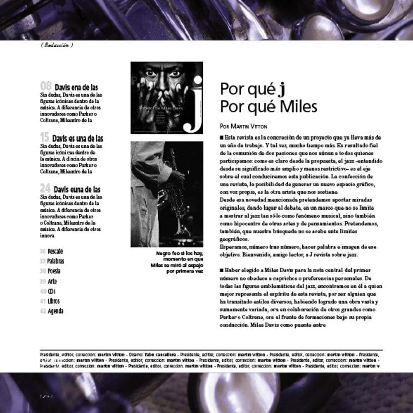 Revista Sobrejazz 2