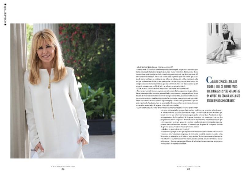 Revista Guapa Nº I 4