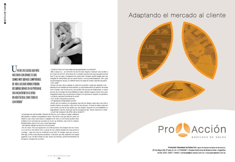 Revista Guapa Nº I 5