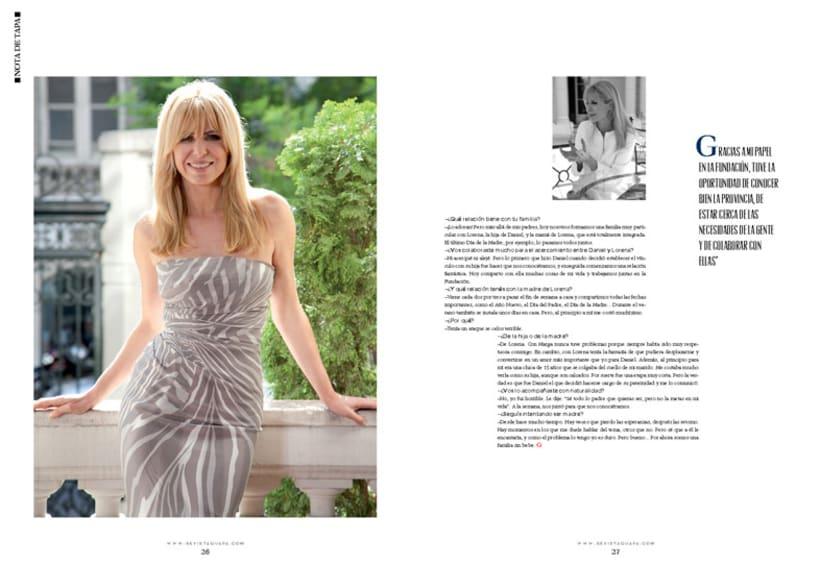 Revista Guapa Nº I 6