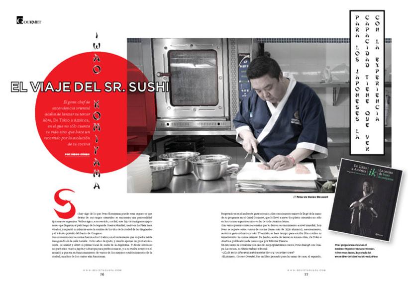 Revista Guapa Nº I 15