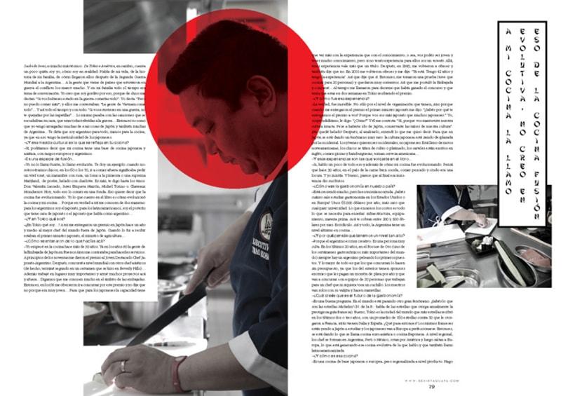 Revista Guapa Nº I 16