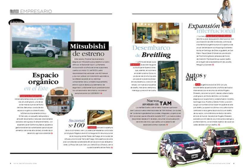Revista Guapa Nº II 2