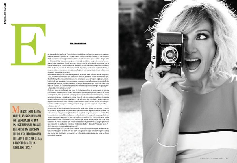 Revista Guapa Nº II 7